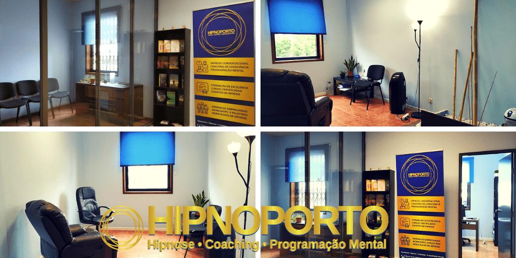 Consultorio HIPNOPORTO Hipnose no Porto Jonas Paul Hipnoterapeuta
