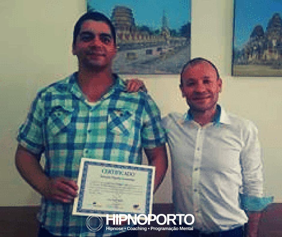 Hipnose Clínica Integrativa e Hipnose Regressiva e Hipnoanálise com Alberto Lopes