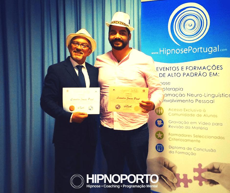 Hipnose Sistema e Hipnose Não Verbal com Rogério Castilho