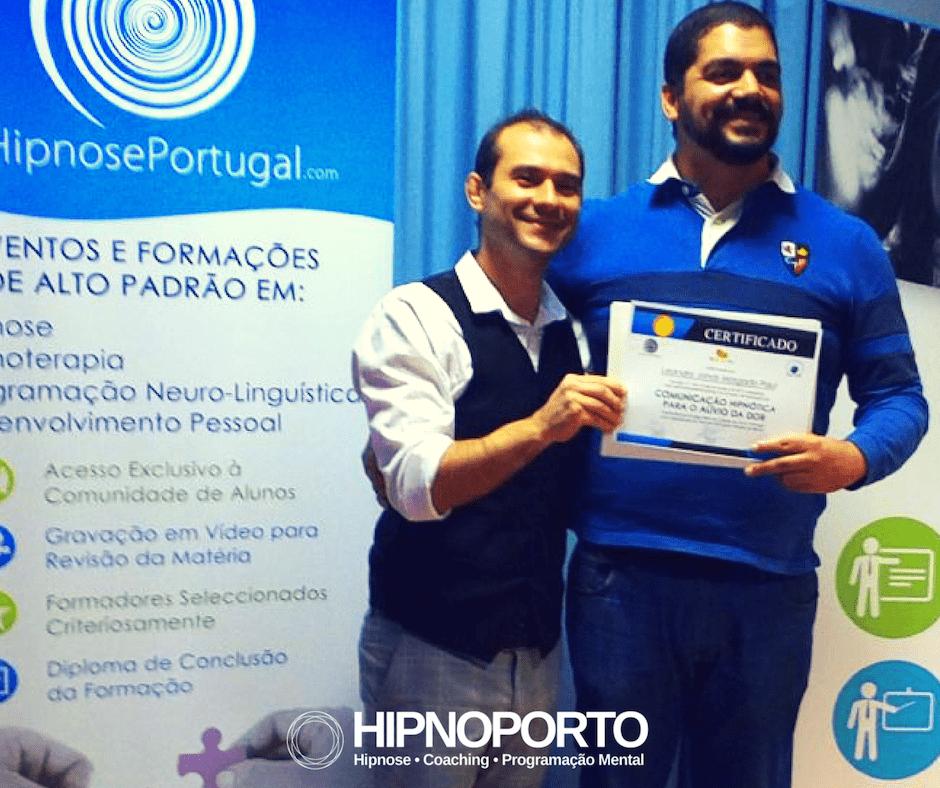 Comunicação Hipnótica para o Alívio de Dor com Rodrigo Rizzo