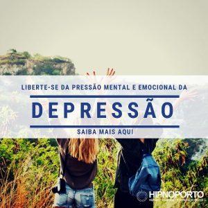 Depressão HIPNOPORTO Consultório de Hipnose no Porto Jonas Paul