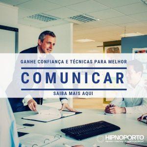Comunicar HIPNOPORTO Consultório de Hipnose no Porto Jonas Paul
