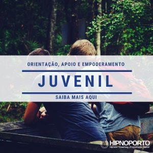 Juvenil HIPNOPORTO Consultório de Hipnose no Porto Jonas Paul