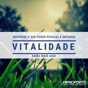 Viltalidade HIPNOPORTO Consultório de Hipnose no Porto Jonas Paul