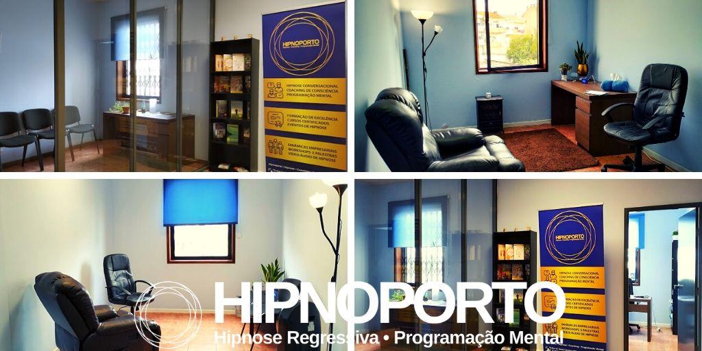 Consultorio Hipnose Hipnose no Porto com Jonas Paul Hipnoterapeuta