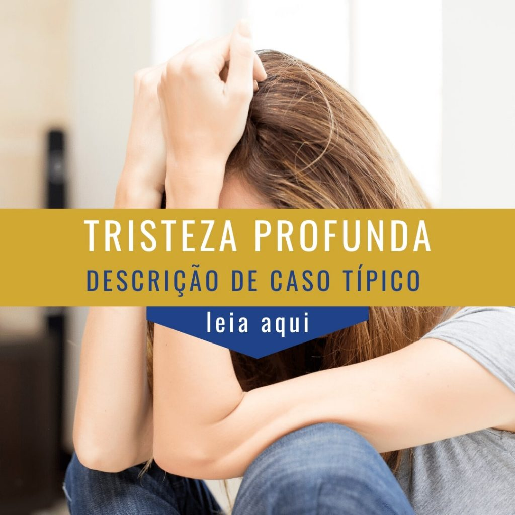 Triteza Profunda - Caso Tipico no consultório de Hipnose no Porto Hipnoporto com o Hipnoterapeuta Jonas Paul